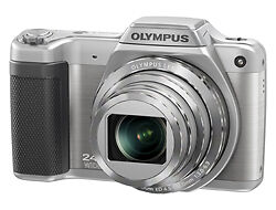 Olympus-Stylus-SZ-15-16-0-MP-Digital-Camera-Silver