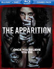 The Apparition (Blu-ray/DVD, 2012, Canadian)