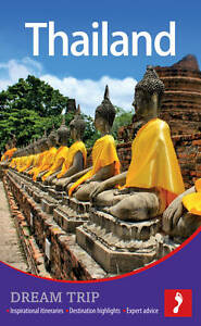 NEW Thailand Footprint Dream Trip by Andrew Dr Spooner