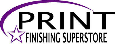 Print Finishing Superstore