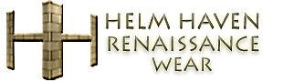 Helm Haven Renaissance Wear