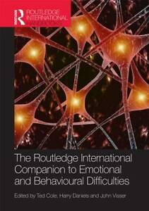 The Routledge International Companion to Emotional and Behavioural...