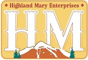 Highland Mary s