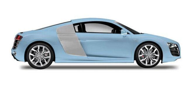 So finden Sie den für Sie passenden Audi