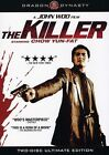 The Killer (DVD, 2010, 2-Disc Set, Ultimate Edition)