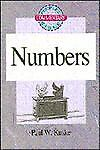 Numbers, Concordia Publishing House, 0570048680