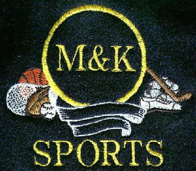 M&K Sports