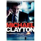 Michael Clayton (DVD, 2008, Widescreen)