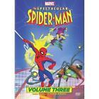 Animation & Anime Spider-Man 3 DVDs