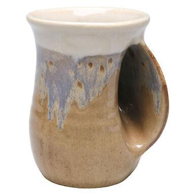 Are stoneware mugs safe to use ebay for Brick oven stoneware jardin bleu