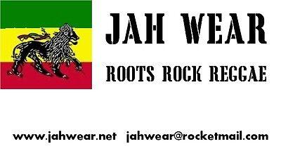 Jah Wear
