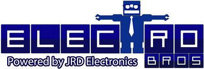 JRD Electronics