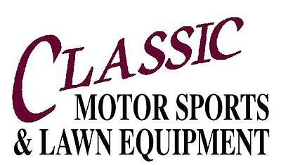 Classic Motor Sports Michigan