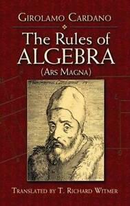 The Rules of Algebra