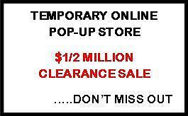 The Big Furniture Clearance Store