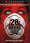 28 Weeks Later (DVD, 2009, Widescreen)