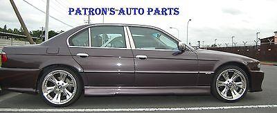 Patrons Auto Parts