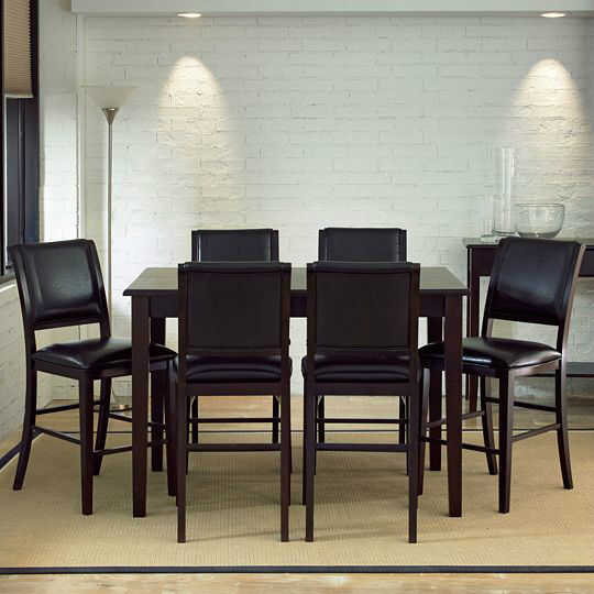 The complete guide to buying a dining room set on ebay ebay for Complete dining room sets