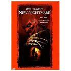 Wes Craven's New Nightmare (DVD, 2000)