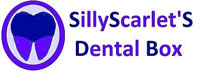 SILLYSCARLET's Dental Box