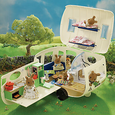 Post-1990 Sylvanian Dolls Buying Guide