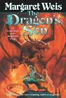 The Dragon's Son 2 by Margaret Weis (2004, Hardcover, Revised)