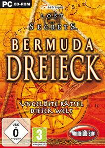 Lost Secrets: Bermuda Dreieck - Ungelöste Rätsel dieser Welt