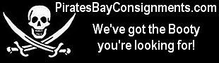 Pirates Bay Consignments