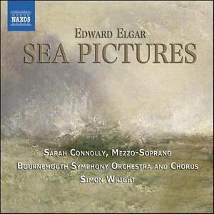 Sir Edward Elgar - Edward Elgar: Sea Pictures (2006)