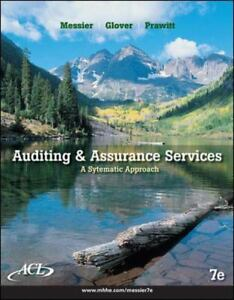 Auditing and Assurance Services with ACL...