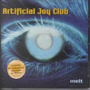 Artificial Joy Club - Melt (1998) CD Album