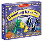 1,2,3, Treasures in the Sea : Counting up To 30+ by Carson-Dellosa Publishing Staff (2004, Game) : Carson-Dellosa Publishing Staff (G...