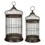 Your Guide to Vintage Bird Cages
