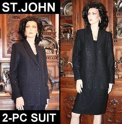 DRY CLEANING ST JOHN KNITS