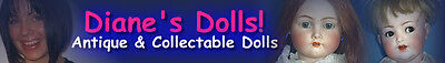 Diane's Dolls UK