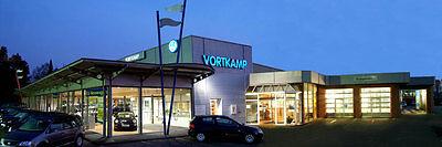 Autohaus Vortkamp GmbH
