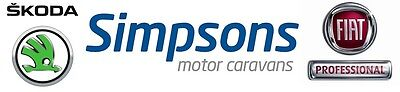 Simpsons Motor Group Parts Shop