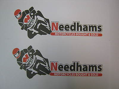 NEEDHAMS MOTORCYCLES OF DONCASTER