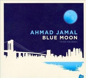 Ahmad Jamal : Blue Moon - Ahmad Jamal CD (2012)