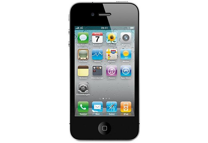 Apple iPhone 4 Buying Guide