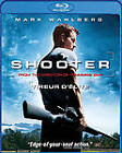 Shooter (Blu-ray Disc, 2013, 2-Disc Set, Canadian)