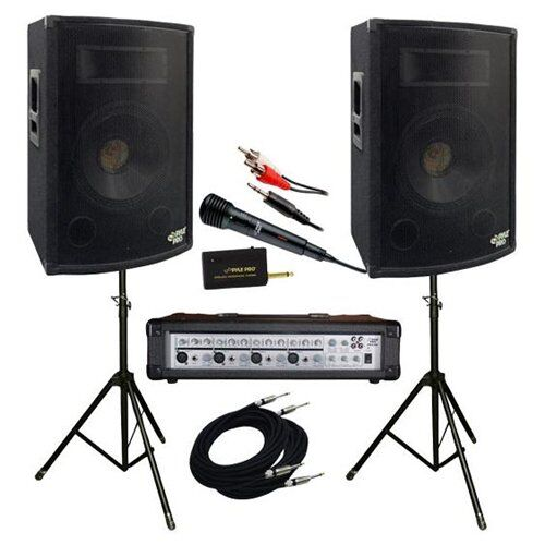 How to Buy Standmount Speakers