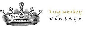 king monkey vintage