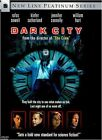 Dark City (DVD, 1998, Platinum Series)