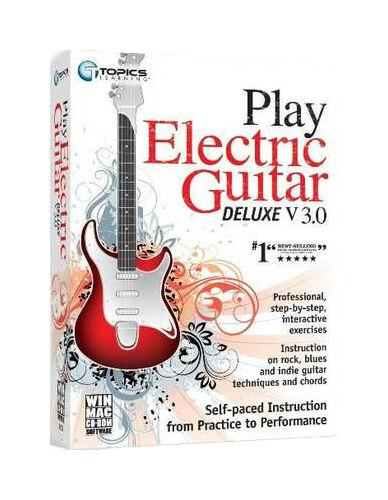 Echte Highlights für jeden E-Gitarristen: das sind die coolsten Notenbücher