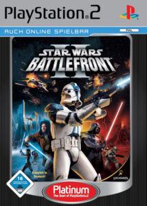 Star Wars: Battlefront II - Deutschland - Star Wars: Battlefront II - Deutschland