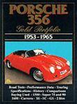 Porsche 356 Gold Portfolio, 1953-65, R. M. Clarke, 1855202344