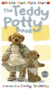 The Teddy Potty Book, Margot Channing
