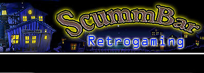 Scumm Bar Retrogaming