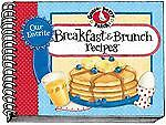 Breakfast and Brunch Recipes Cookbook by...